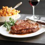 Morton's Steakhouse Prices