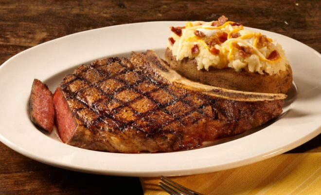 Top 5 Facts About Longhorn Steakhouse You Might Not Know   Steakhouse Prices