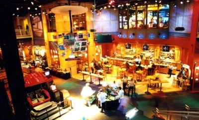 4 Reasons Why Gameworks Should Be in Your List for Your Next Las Vegas Trip- SteakHousePrice.com