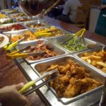 King Buffet Prices