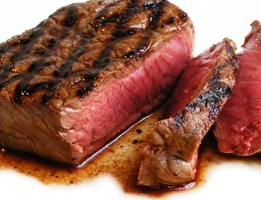 Suggested Pairing - SteakHousePrices.com