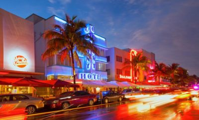 6 Things that will Make You Want to Visit Miami's Red, the Steakhouse
