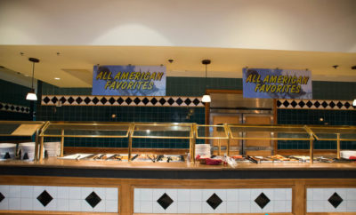 Circus Circus Buffet – A Must Visit When in Vegas?