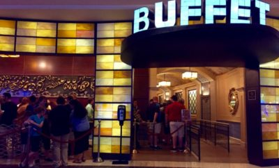 Top Five Buffets for Island and Gourmet Flavors
