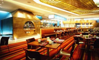 Why Eat at Cravings Buffet