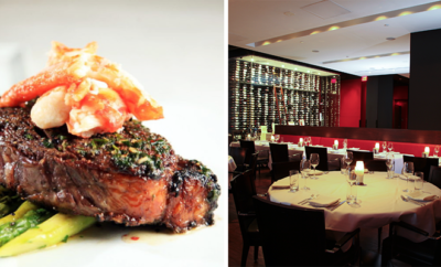 Why People Go to Red Steakhouse